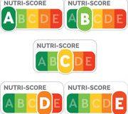 Étiquetage nutritionnel simplifié : le modèle officiel déjà adopté par 4 grandes marques alimentaires ! – UFC-Que Choisir